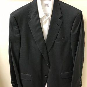 Mens suit by Hart Schaffner Marx